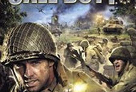 Call of Duty 3 -Nintendo Wii