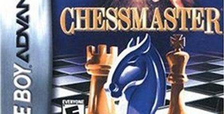 Chessmaster -Game Boy Advance