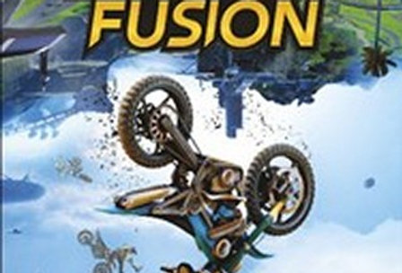 Trials Fusion -Xbox One