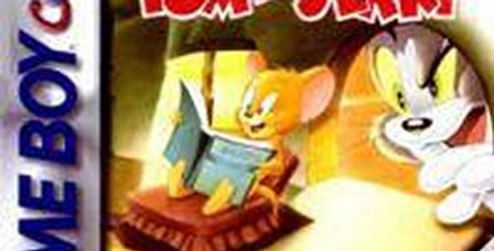 Tom and Jerry -Game Boy Color