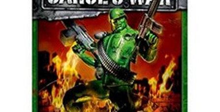 Army Men Sarge's War -Nintendo Gamecube