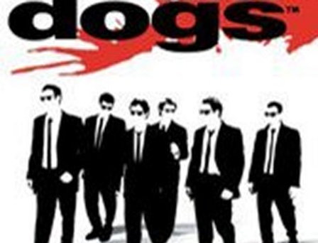 Reservoir Dogs -Xbox