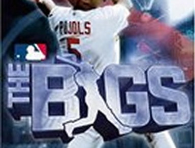 Bigs, The -PlayStation Portable (PSP)
