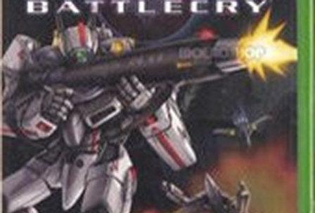 Robotech Battlecry -Xbox