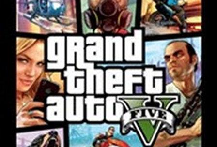 Grand Theft Auto GTA V 5 Special Edition