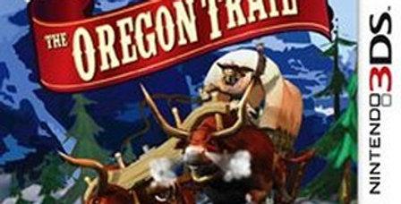 Oregon Trail -Nintendo 3DS