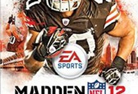 Madden NFL 12 -PlayStation 2