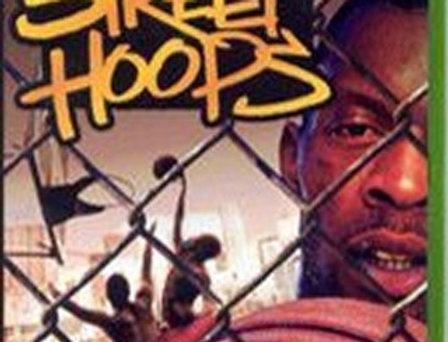 Street Hoops -Xbox