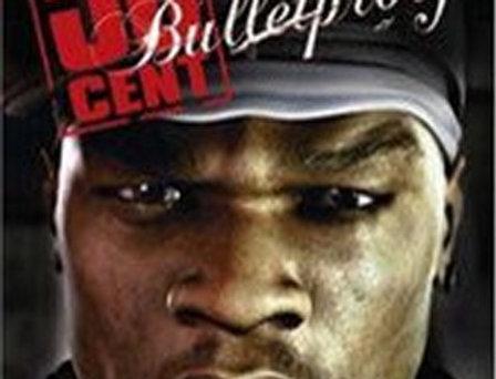 50 Cent Bulletproof -Xbox
