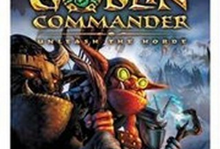 Goblin Commander -PlayStation 2