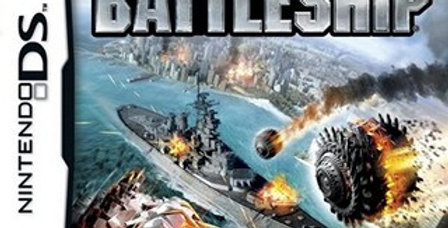 Battleship -Nintendo DS