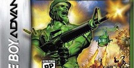 Army Men Turf War