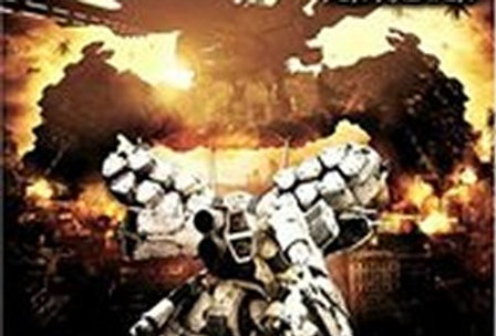 Armored Core For Answer -Xbox 360