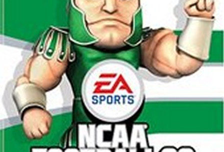 NCAA Football 09 All-Play