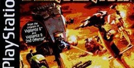 Star Wars Demolition -PlayStation 1
