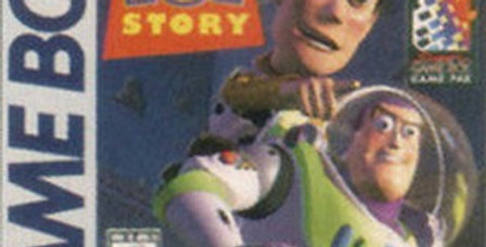 Toy Story -Game Boy