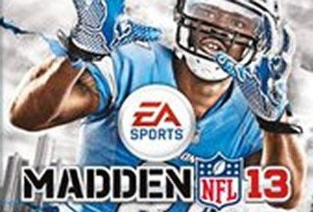 Madden NFL 13 -Nintendo Wii U