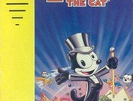 Felix the Cat -Nintendo (NES)