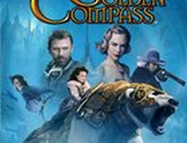Golden Compass -PlayStation Portable (PSP)