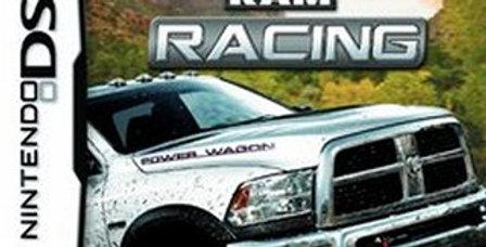 Ram Racing -Nintendo DS