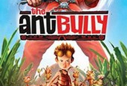 Ant Bully -Nintendo Gamecube