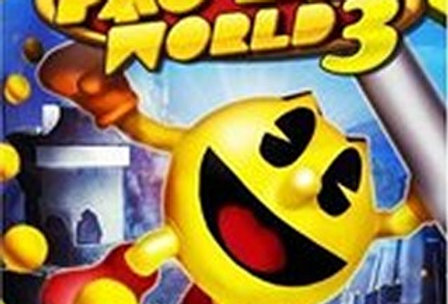 Pac-Man World 3 -PlayStation 2