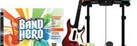 Band Hero Superbundle -PlayStation 3