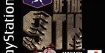 Bottom of the 9th -PlayStation 1