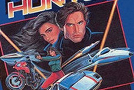 Spy Hunter -Nintendo (NES)