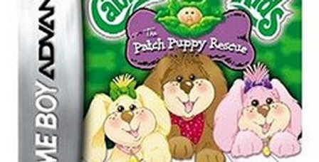 Cabbage Patch Kids Patch Puppy Rescue