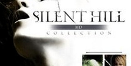 Silent Hill HD Collection -PlayStation 3