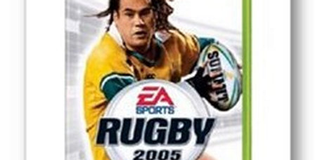 Rugby 2005 -Xbox