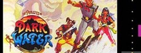 Pirates of Dark Water -Nintendo, Super (SNES)