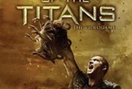 Clash of the Titans -Xbox 360