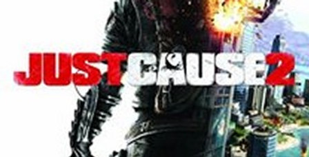 Just Cause 2 -PlayStation 3