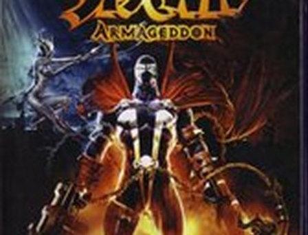 Spawn Armageddon -PlayStation 2