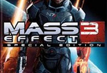 Mass Effect 3 -Nintendo Wii U