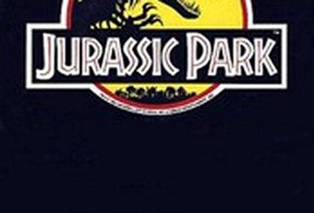 Jurassic Park w/ Manual