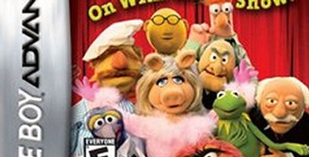Muppets On With the Show, The