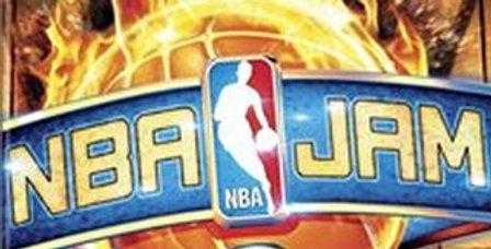 NBA Jam -PlayStation 3
