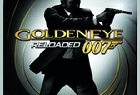 007 Goldeneye Reloaded -Xbox 360