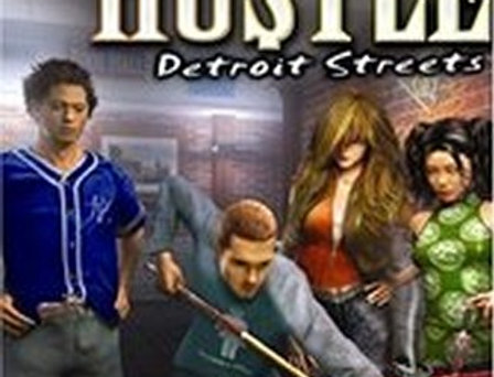 Hustle Detroit Streets, The -PlayStation 2