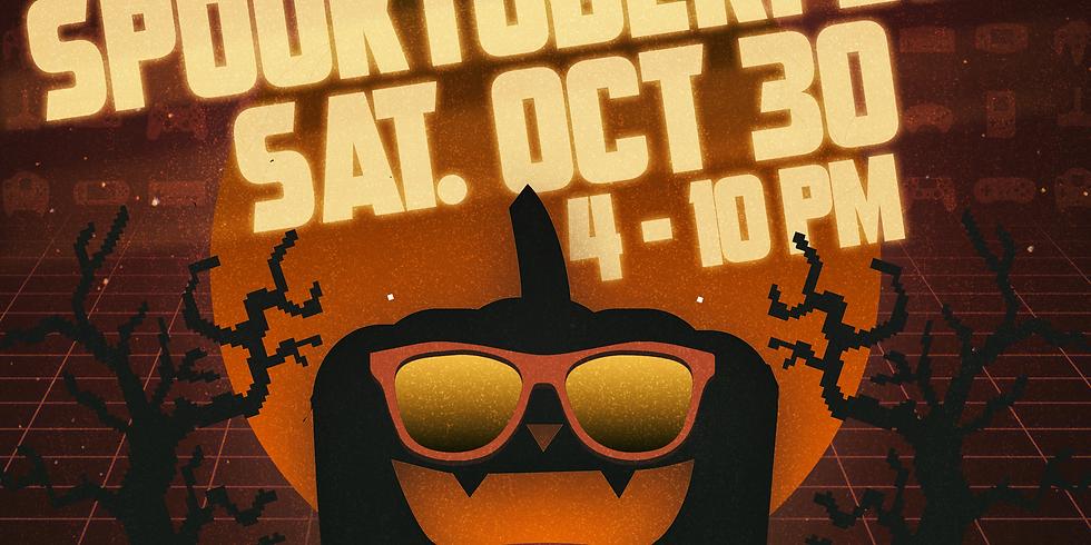 Spooktoberfest!