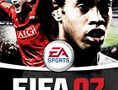 FIFA 2007 -PlayStation Portable (PSP)
