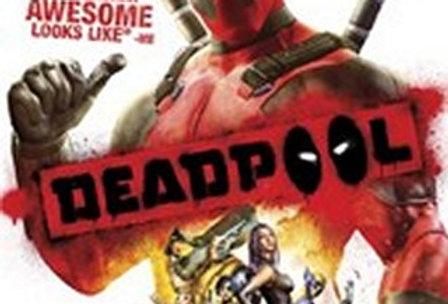 Deadpool -Xbox 360