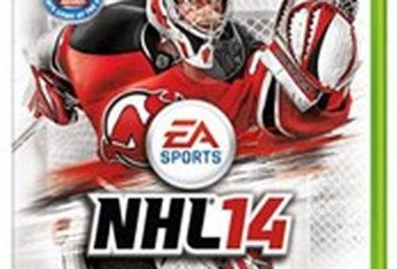 NHL 14 -Xbox 360