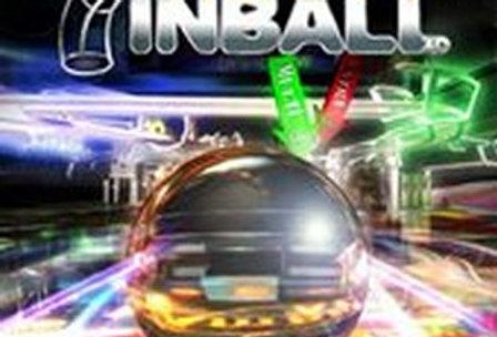 Dream Pinball 3D -Nintendo Wii
