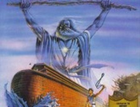 Bible Adventures -Nintendo (NES)
