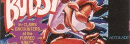Bubsy -Nintendo, Super (SNES)