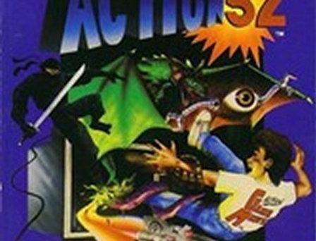 Action 52 -Nintendo (NES)